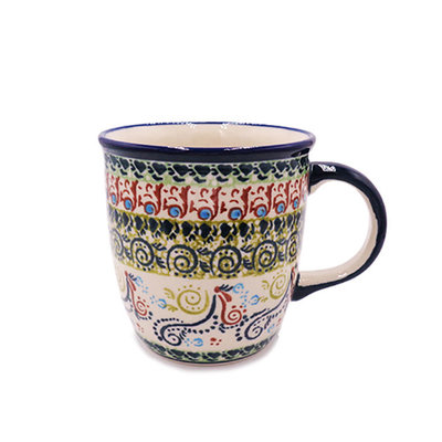 Snail's Pace Mars Mug