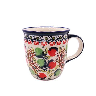 Merry Berry Mars Mug