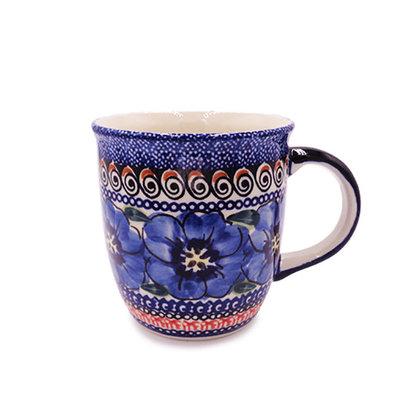 Morning Glory Mars Mug