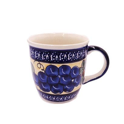 Vineyard Mars Mug