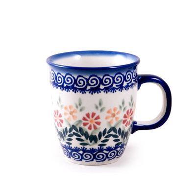 Marigolds Mars Mug