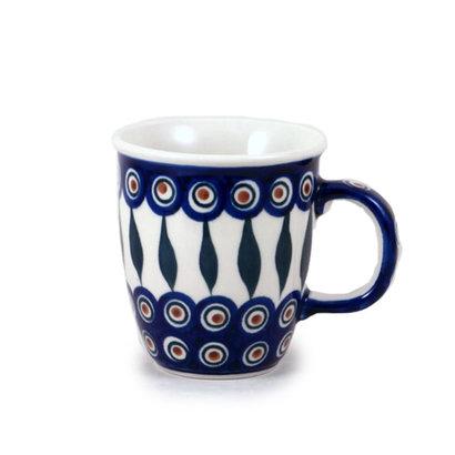 Peacock Mars Mug