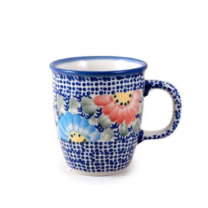 Gypsy Jazz Mars Mug