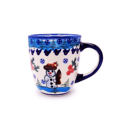 Frosty Mars Mug