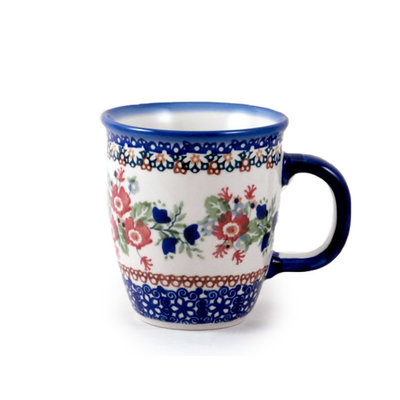Lidia Mars Mug
