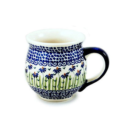 Addie Jo Bubble Mug - Lrg