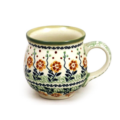 Tuscany Bubble Mug - Lrg