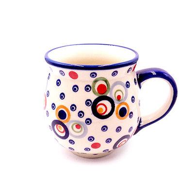 Ohhh! Bubble Mug -- Lrg