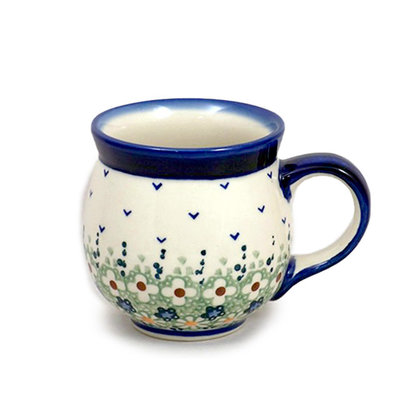 Daisy Jane Bubble Mug - Lrg