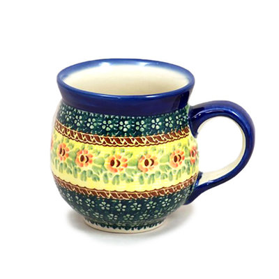 Rose Marie Bubble Mug - Lrg