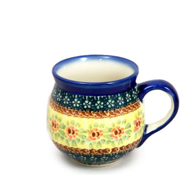 Rose Marie Bubble Mug - Med