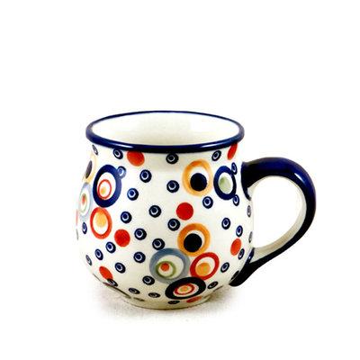 Ohhh! Bubble Mug - Med