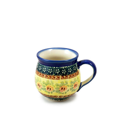 Rose Marie Bubble Mug - Sm