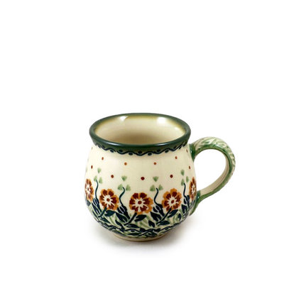 Tuscany Bubble Mug - Sm