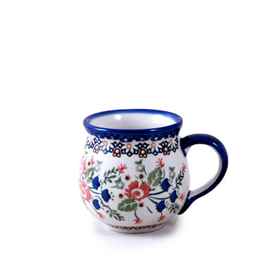 Lidia Bubble Mug - Sm
