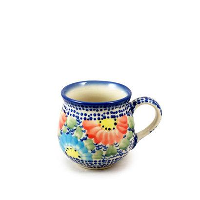 Gypsy Jazz Bubble Mug - Sm