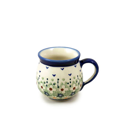 Daisy Jane Bubble Mug - Sm