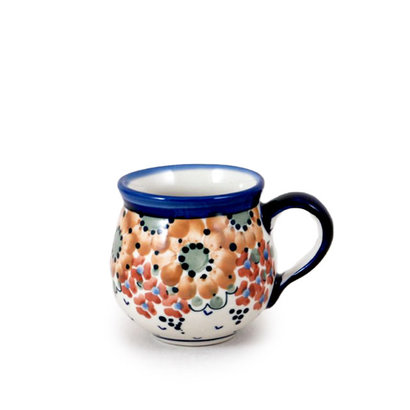 Avery Bubble Mug - Sm