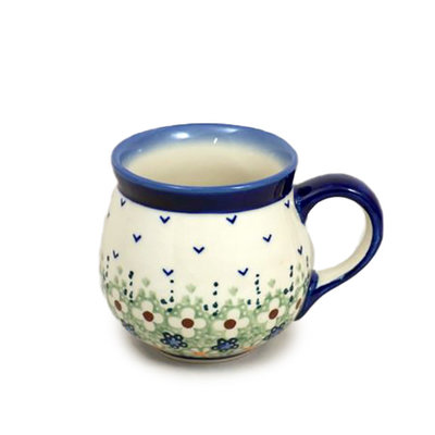 Daisy Jane Bubble Mug - Med