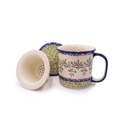 Wisteria Tea Infuser