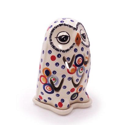 Ohhh! Illuminated Owl