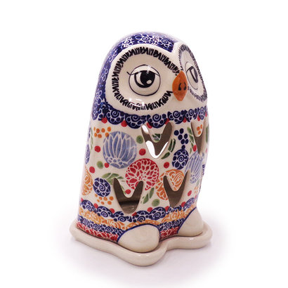 Rennie Illuminated Owl