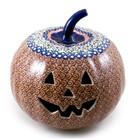 Pumpkin Spice Lantern - Lrg