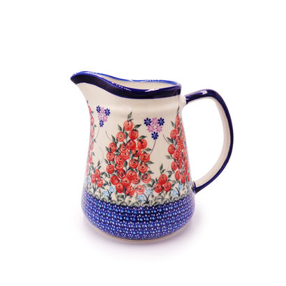 Kalich Red Berries Jacek Pitcher 4