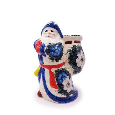 Kalich Mozy II Father Christmas w/ Bag