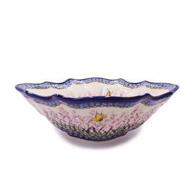 Kalich Larkspur Cezar Bowl