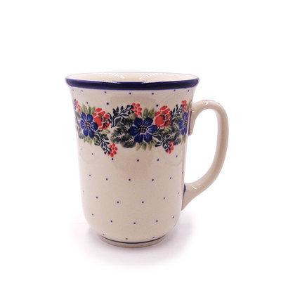 C.A. Garden Party Bistro Mug