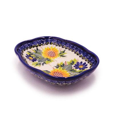 Kalich Sunflower Soap Dish