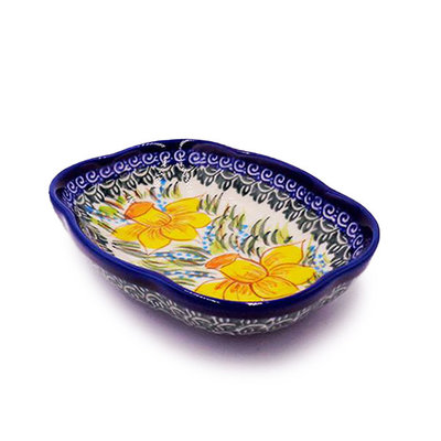 Kalich Daffodil Soap Dish