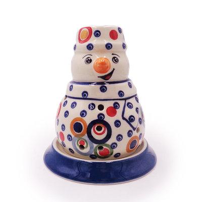 Ohhh! Illuminated Snowman