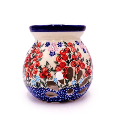 Kalich Red Berries Aromatherapy Warmer
