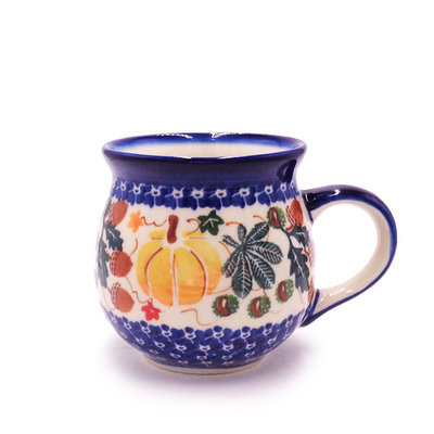 Kalich Fall Festival Bubble Mug - Med