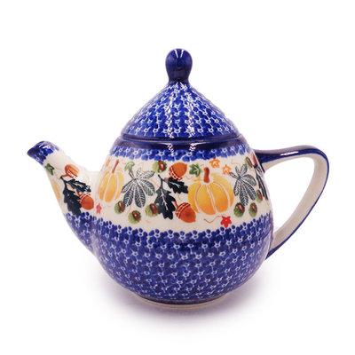 Fall Festival Atena Teapot