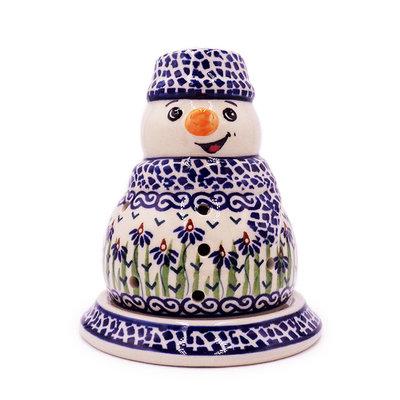 Addie Jo Illuminated Snowman