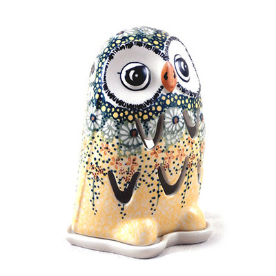 Roksana Illuminated Owl