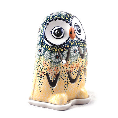 Roksana Illuminated Owl