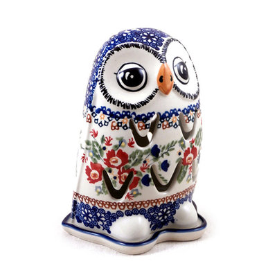 Lidia Illuminated Owl