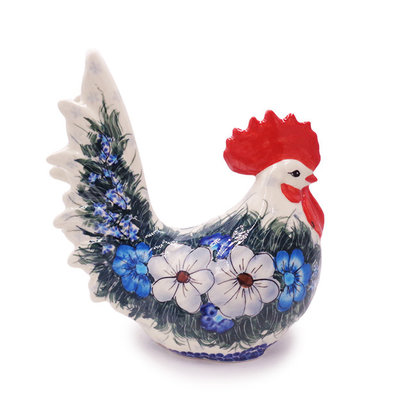 Zuzanna Fancy Rooster
