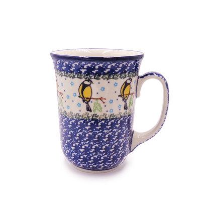Yellow Sinitsa Bistro Mug