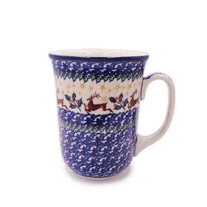 Prancer Bistro Mug