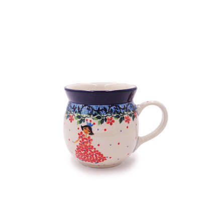Justa Fairytale Bubble Mug Sm