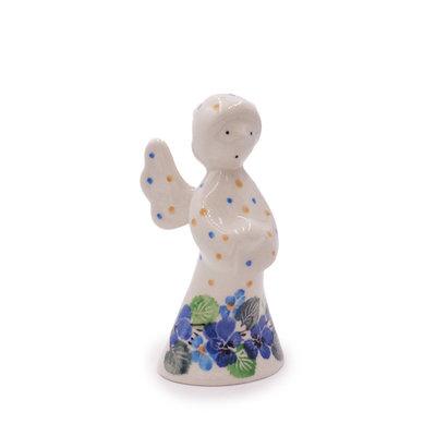 Petite Posy Angel Figurine