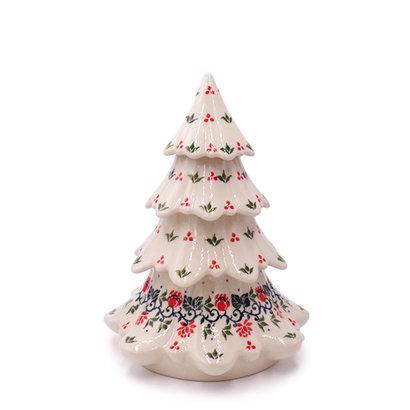"Christmas Pageant Christmas Tree 7 1/2"""