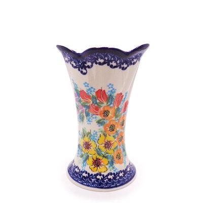 Kalich Heaven Scent II Fala Vase