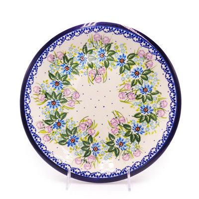 Lilac Rose I Dinner Plate