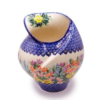 Garden Path Tulip Vase